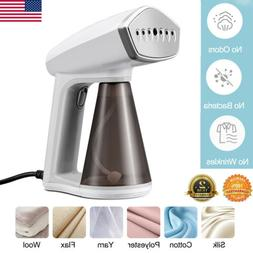 2.4L Professional 2 in 1 Safe Clothes Fabric Iron Steamer 9