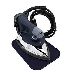 Ace-Hi AH-2200 Non Steam Dry Electric Iron, 110 Volt, 1000 W