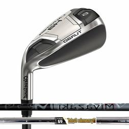 Cleveland Launcher HB Turbo Custom Single Irons - Steel or G