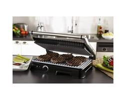 Oster Extra Large Panini Maker and Grill Titanium Infushed C