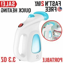 Garment Clothes Steamer Handheld Portable Wrinkle Remover St