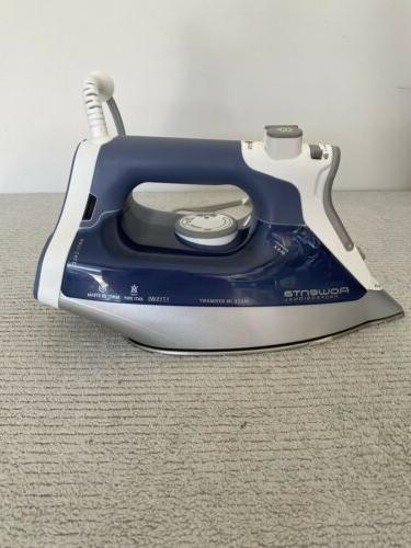 Top The Steam Iron