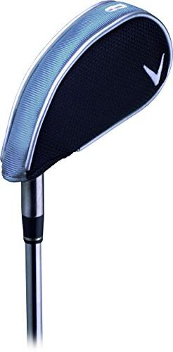 Callaway Iron Headcover set 4-PW - Grey