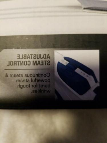 Maytag Speed Iron & Vertical Steamer with