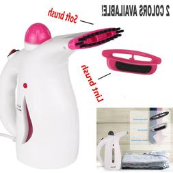 Portable Steamer Fabric Clothes Garment Steam Iron Hand Held