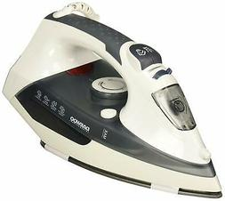 Daewoo Self Cleaning 220 Volt Steam Iron 220v for Europe Asi