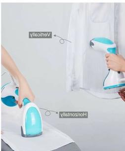Beautural Steamer For Clothes Pump Steam Handheld Wrinkle Re