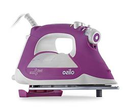 Oliso TG1100 Smart Iron with iTouch Technology 1800 Watts Or